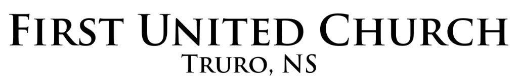 First United Church Truro